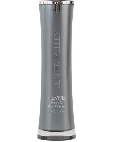 JKC Revive - Organic Face & Eye Serum