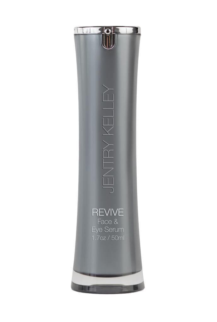 JKC Revive - Organic Face & Eye Serum