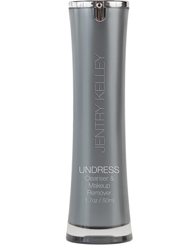 JKC Undress - Organic Cleanser & Makeup Remover