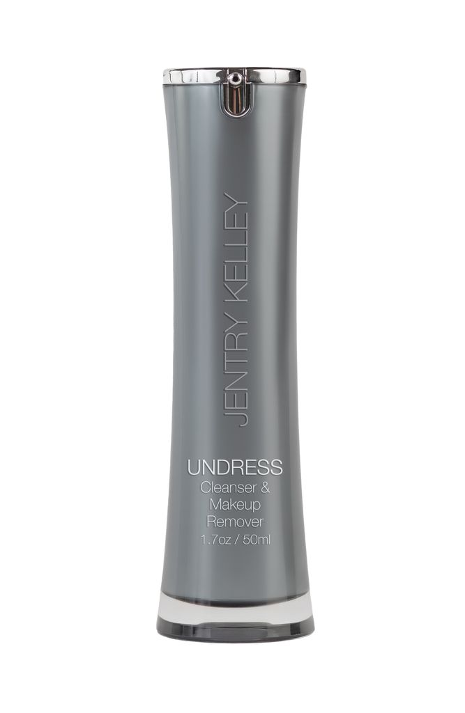 JKC Undress - Organic Cleanser & Makeup Remover