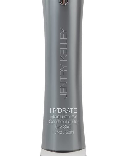JKC Hydrate - Organic Moisturizer for Combo to Dry Skin