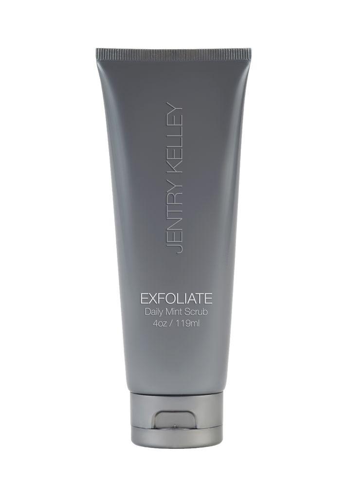 JKC Exfoliate - Organic Daily Mint Scrub
