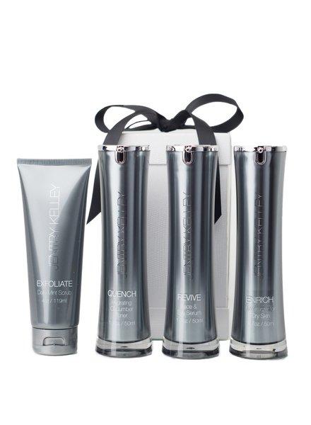 Holiday Skin Care Set - Enrich