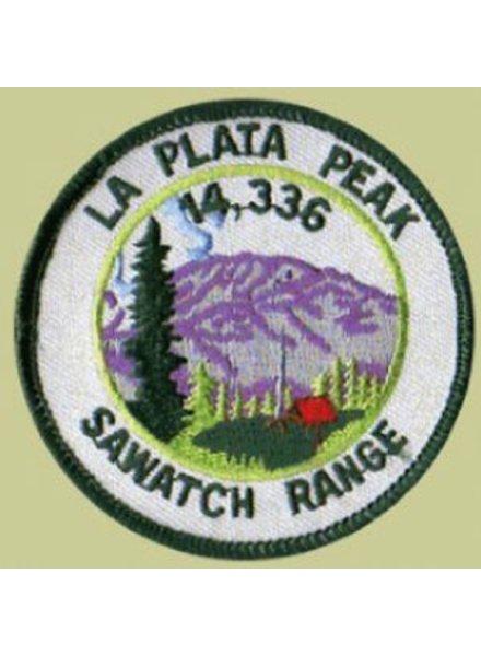 PATCH WORKS La Plata Peak Patch