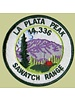 PATCH WORKS La Plata Peak Patch