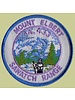 PATCH WORKS Mount Elbert Patch