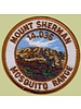 PATCH WORKS Mount Sherman Patch