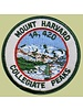 PATCH WORKS Mount Harvard Patch