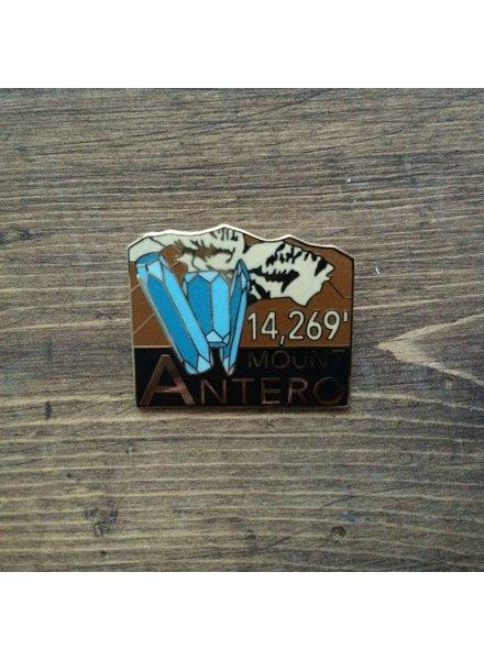 TOPP Mout Antero Pin