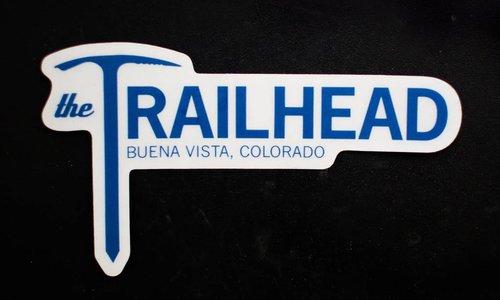 Trailhead Stickers