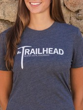 Souled Out Women's Trailhead Tee: Classic Logo
