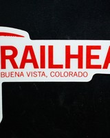 CO Creative Trailhead Stickers
