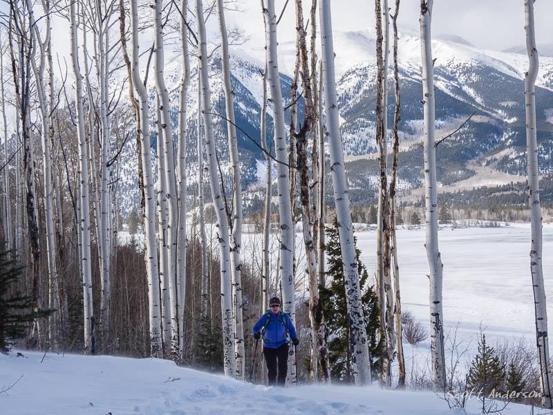 Trail Tuesday: Twin Lakes & The Interlaken Trail