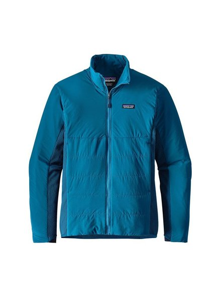 Patagonia Patagonia Men's Nano Air Light Hybrid Jacket