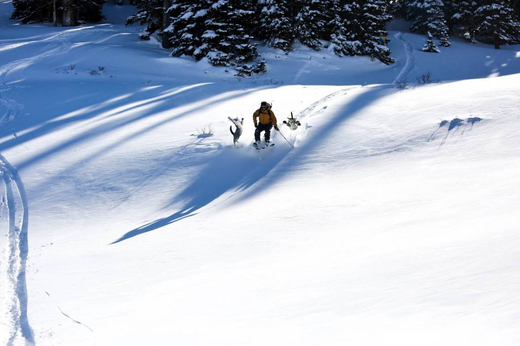 Trailhead Clinic: Skiing with Your Adventure Cat