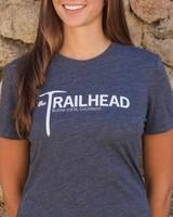Souled Out Women's Trailhead Tri-Blend Crew Classic Logo Tee