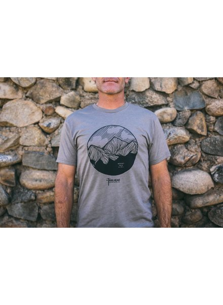 Souled Out Trailhead Tri-Blend Mount Yale