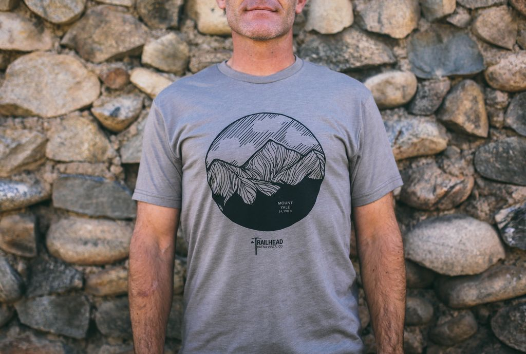 Souled Out Mount Yale Tee