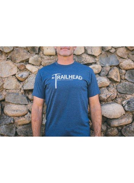 Souled Out Trailhead Tri-Blend Crew Classic Logo Tee