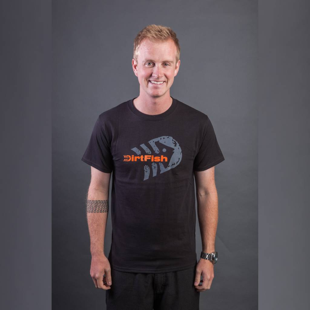 DirtFish Signature T-Shirt