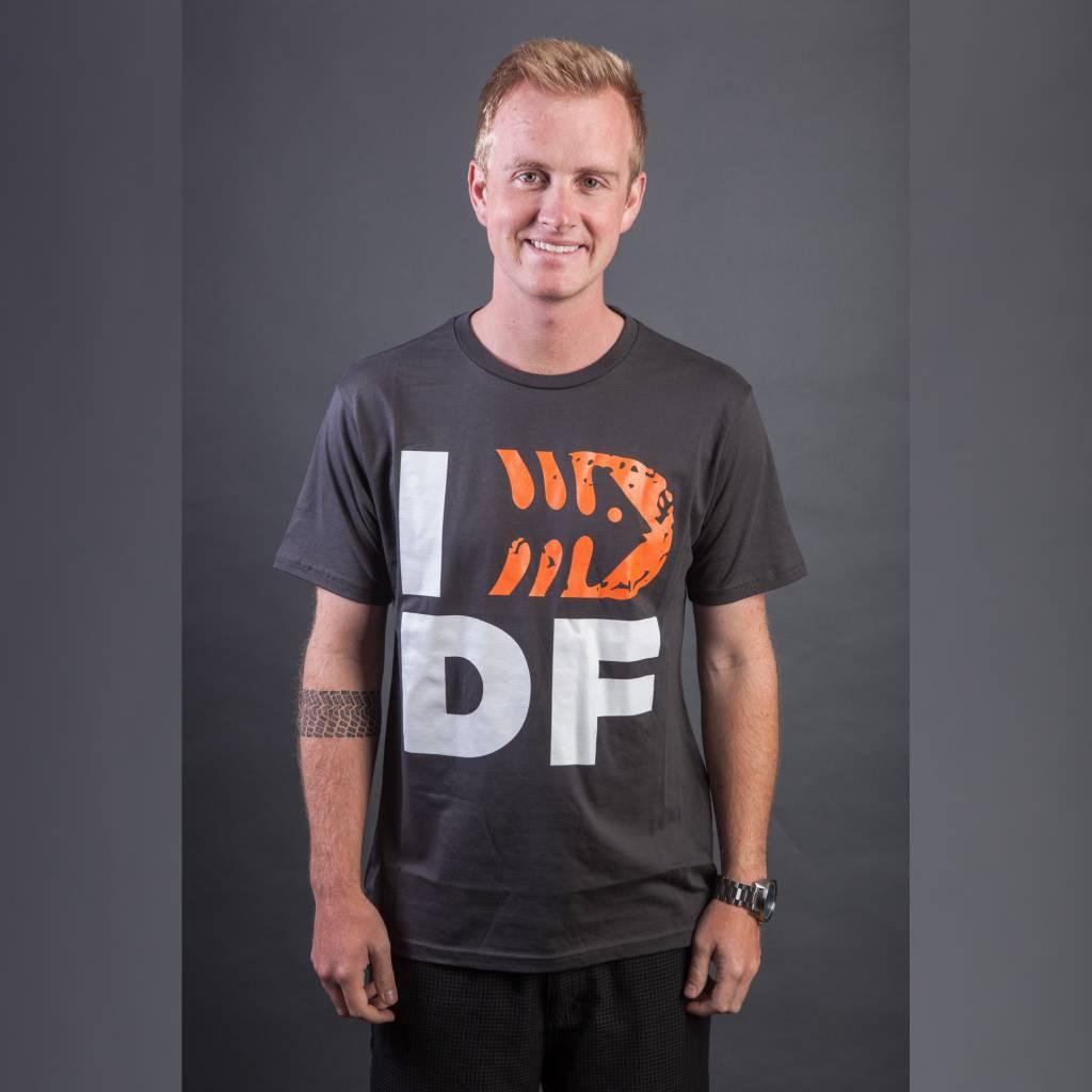 DirtFish Love T-Shirt