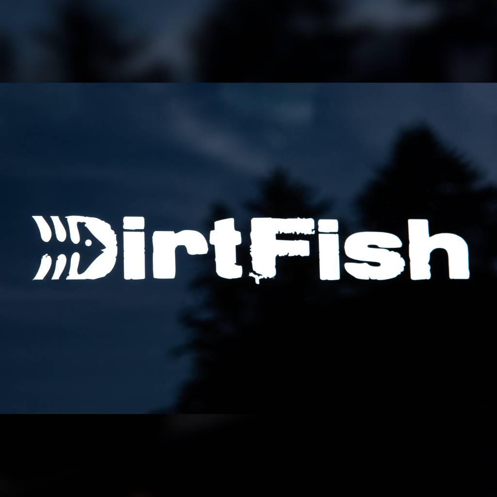 Logo Decal 10 Inch