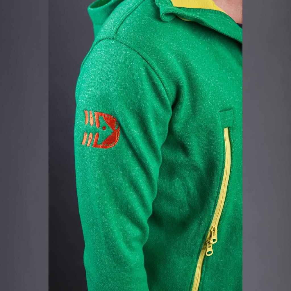 Burton Fleece Jacket