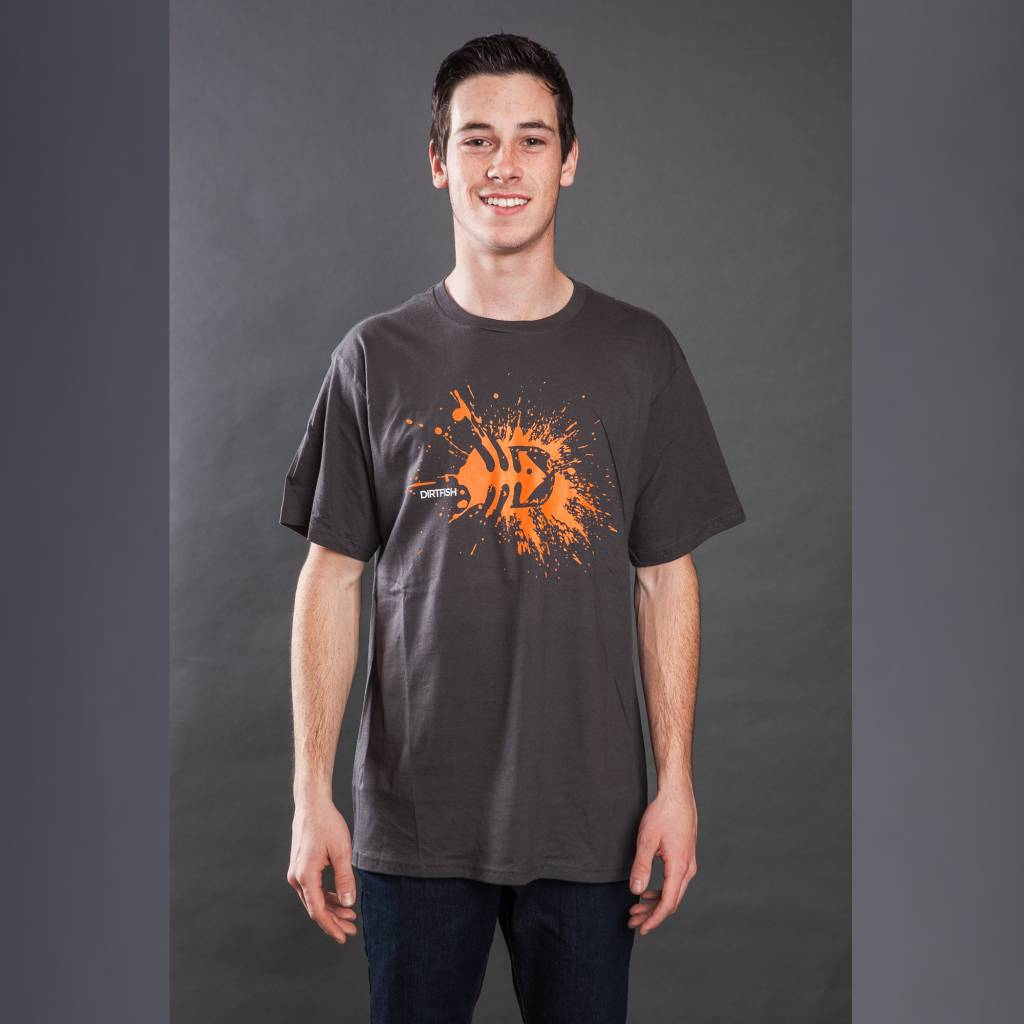 SplatterFish T-Shirt
