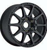 Method MR501 VT Spec Matte Black