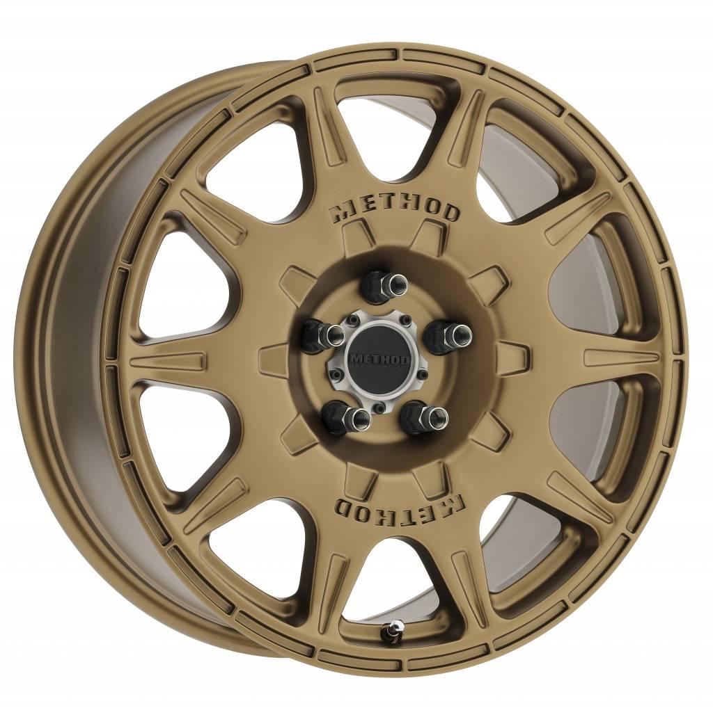 MR502 Bronze