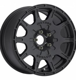 MR502 VT Spec Matte Black