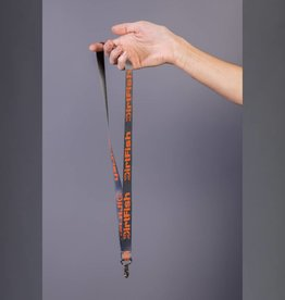 DirtFish Lanyard - Grey