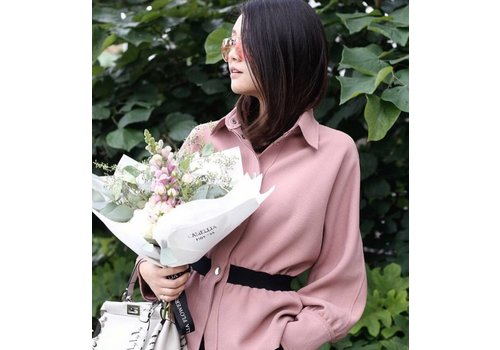 12 12 FEATURED JACKET(NUDE )