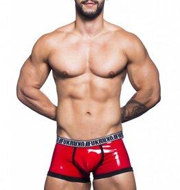 Andrew Christian FUKR Slit Boxer