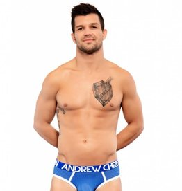 Andrew Christian Almost Naked Eclipse Mesh Brief