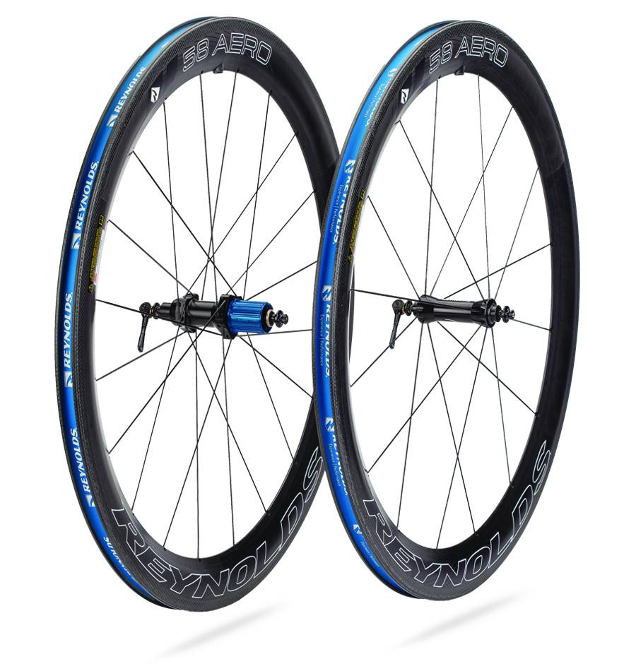 Reynolds Aero 58 Wheels