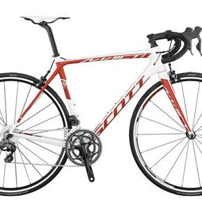 2015 Scott Addict Review