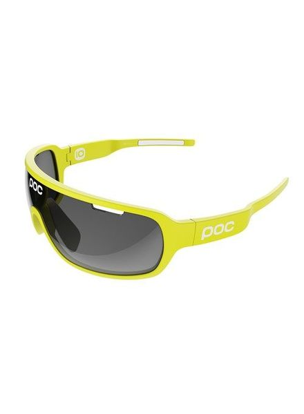 POC DO Blade Raceday Sunglasses Unobtanium