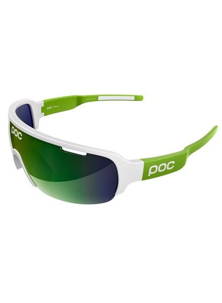 POC DO Half Blade Hydro White/Cannon Green