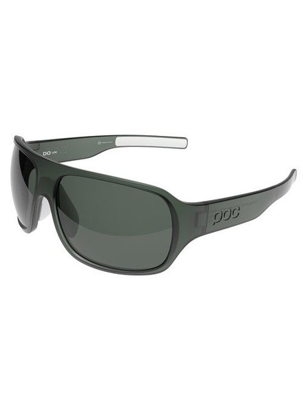 POC Do Low Sunglasses Green