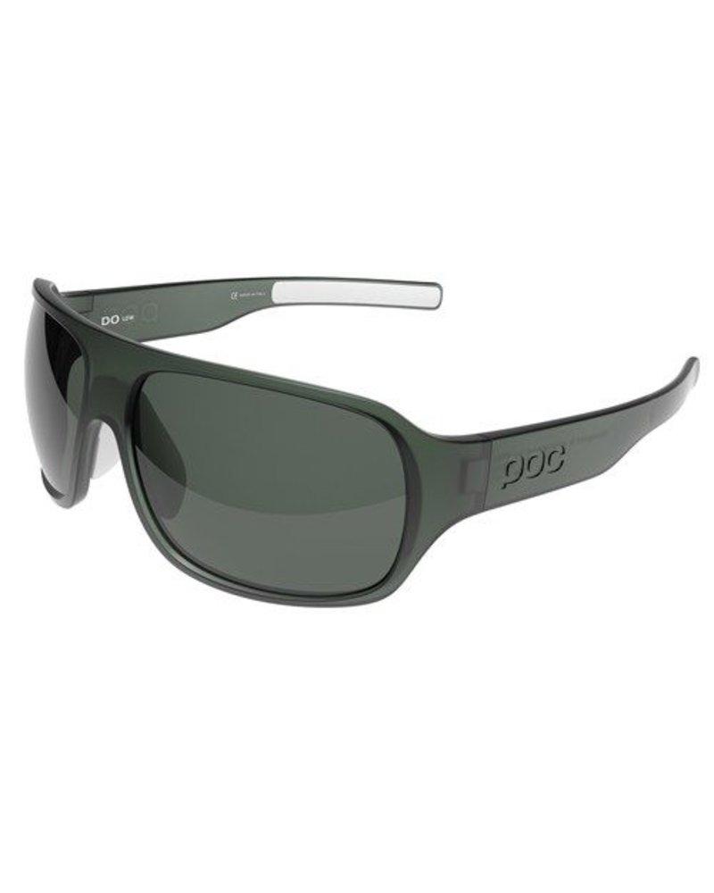 POC Do Low Sunglasses Green