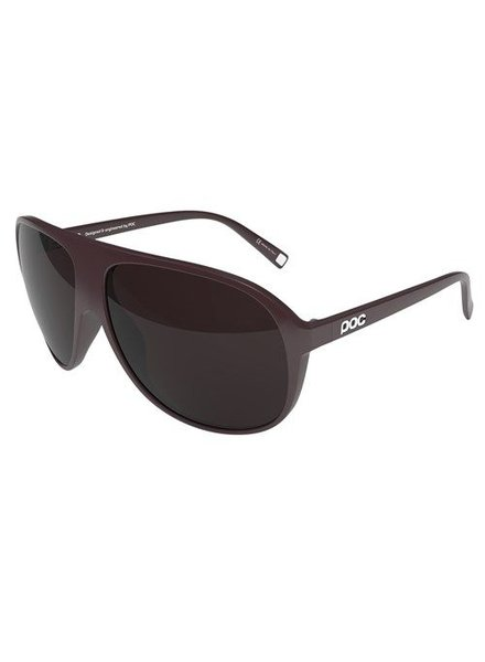 POC Did Sunglasses Red/White Bordeaux