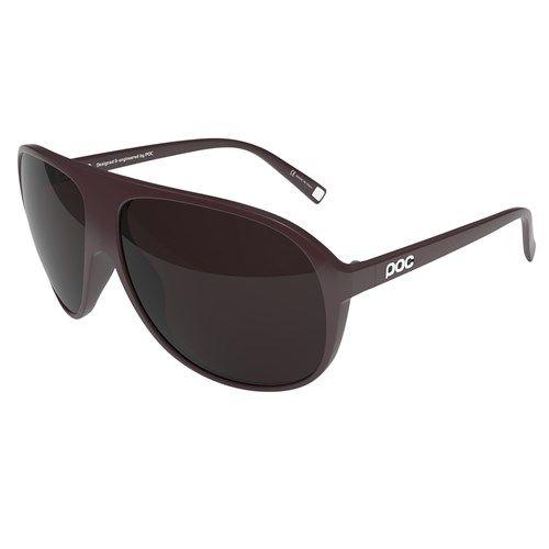 POC Did Sunglasses Red/White Bordeaux