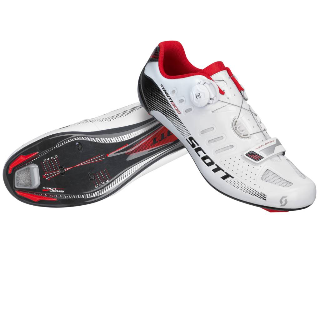 Scott Road Team Boa Shoes Review