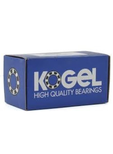 Kogel 386EVO 24 / GXP / CROSS SEALS