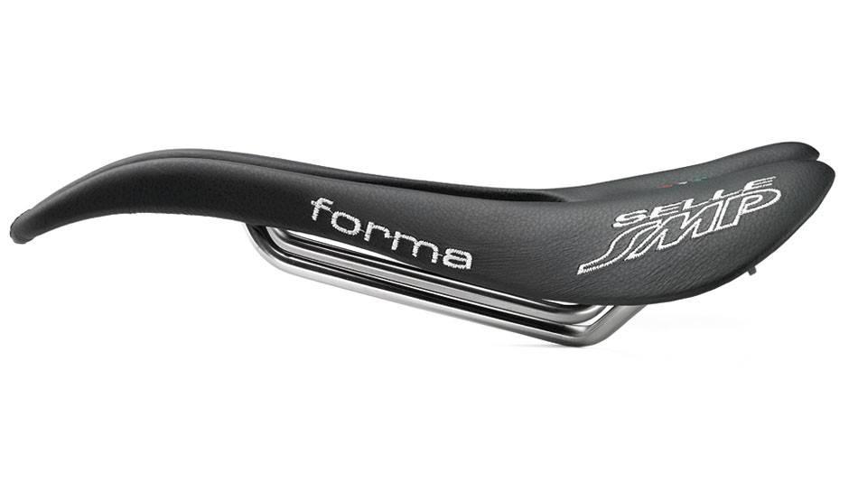 Selle SMP Forma Saddle;  Black