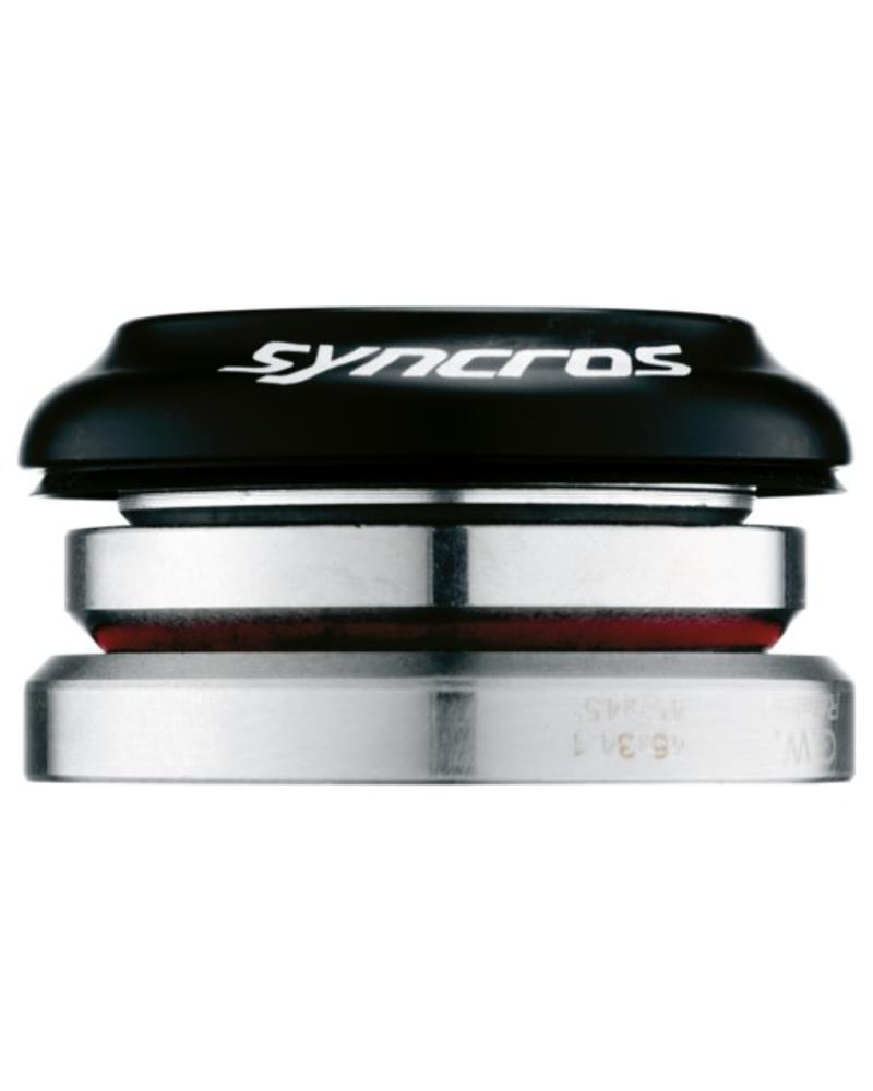 "Syncros Headset Drop-In 1 1/8"" - 1 1/4 black"