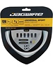 Universal Sport Brake Cable Kit, White