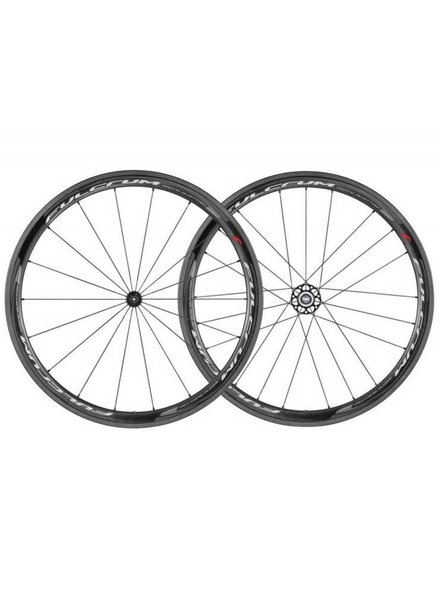 Fulcrum Racing Quattro Carbon Clincher C17 HG11-Pair