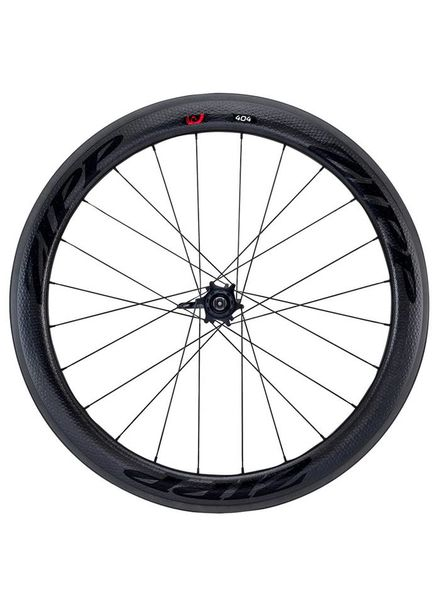 ZIPP 404 Firecrest CC Rear 11S SRAM; Black Decal